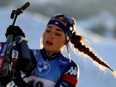 Biathlon, i convocati dell'Italia per l'ultima tappa di Coppa del Mondo a Östersund. Wierer e Hofer guidano il gruppo azzurro
