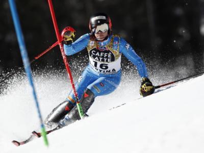 """Sci alpino, Federica Brignone: """"Aver raggiunto Compagnoni è un bel traguardo, non l'ultimo"""""""
