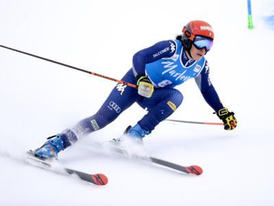 LIVE Sci alpino, Combinata donne Mondiali in DIRETTA: cancellata per neve. E ora il recupero?