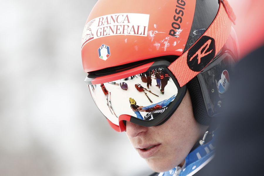 """Sci alpino, Bassino: """"Soelden incognita, nessuna favorita. Olimpiadi? Sono lontane"""""""