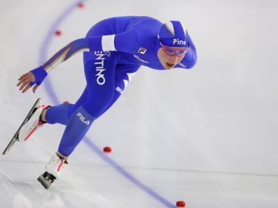 Speed skating oggi, Mondiali 2021: orari 14 febbraio, tv, programma, streaming, italiani in gara
