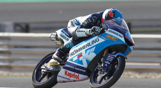 MotoGP, il Team Gresini presenta la squadra per Moto2 e Moto3