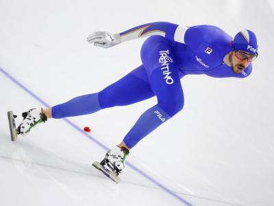 Speed skating oggi, Mondiali 2021: orari, tv, programma, streaming, italiani in gara