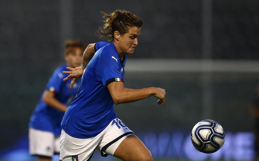 LIVE Italia-Israele calcio femminile in DIRETTA |  serve una vittoria con almeno due gol di scarto per andare agli Europei!
