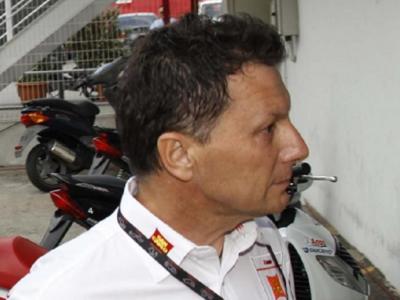MotoGP, peggiorano le condizioni di Fausto Gresini: nuove terapie per la grave infezione polmonare