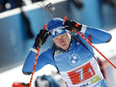 VIDEO Biathlon, Lukas Hofer vince la sprint maschile di Oestersund!