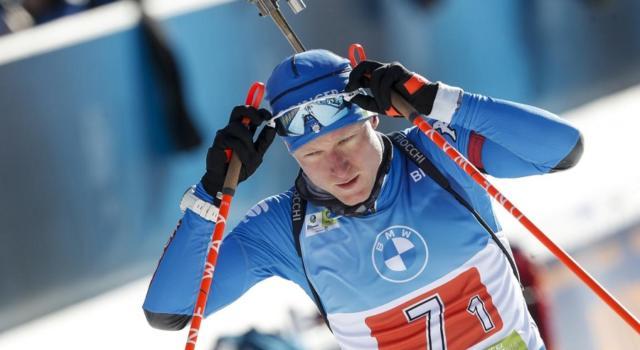 LIVE Biathlon, Staffetta uomini Mondiali in DIRETTA: l'Italia illude, poi è sesta. Dominio norvegese