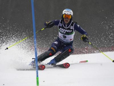 """Sci alpino, Irene Curtoni: """"Ho dato tantissimo a questo sport, è da un po' che penso al ritiro agonistico"""""""
