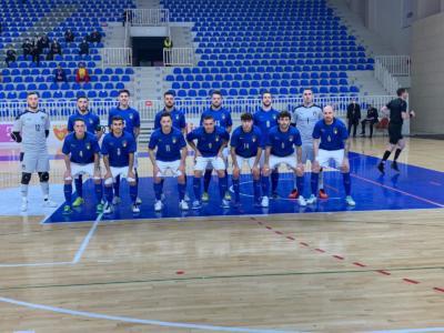LIVE Italia-Finlandia 7-4 calcio a 5, Qualificazioni Europei in DIRETTA: settebello azzurro! Gui e Nicolodi trascinano la squadra di Bellarte a un nuovo successo