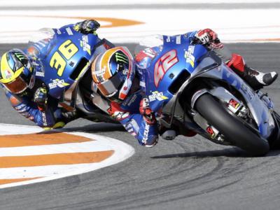 """MotoGP, la Suzuki è pronta per il 2021: """"Vogliamo la doppietta anche quest'anno"""""""