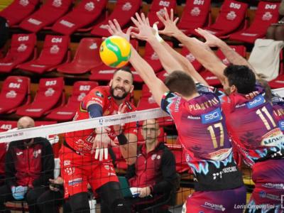 Volley, le qualificate ai play-off di Superlega. Una outsider in semifinale, chi proverà a fare altre sorprese?