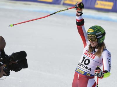 Sci alpino, Mondiali: le pagelle di oggi. Liensberger stellare, Vlhova e Shiffrin devono accontentarsi, male Curtoni e Brignone