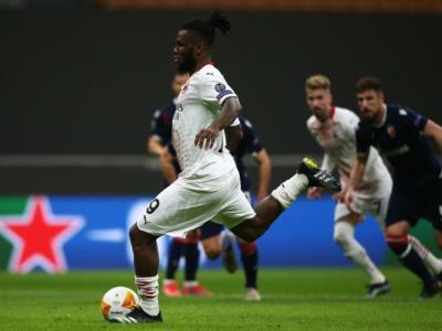 VIDEO Europa League, Milan-Stella Rossa 1-1: highlights e sintesi. Pari a San Siro e rossoneri qualificati