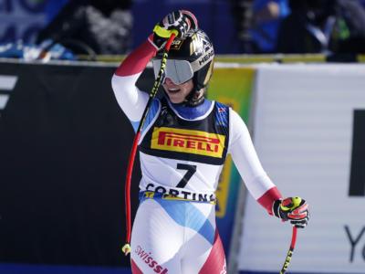Sci alpino, Mondiali: le pagelle di oggi. Kriechmayr e Gut vincono con merito, Shiffrin e Paris si mangiano le mani, Bassino e Brignone non al meglio