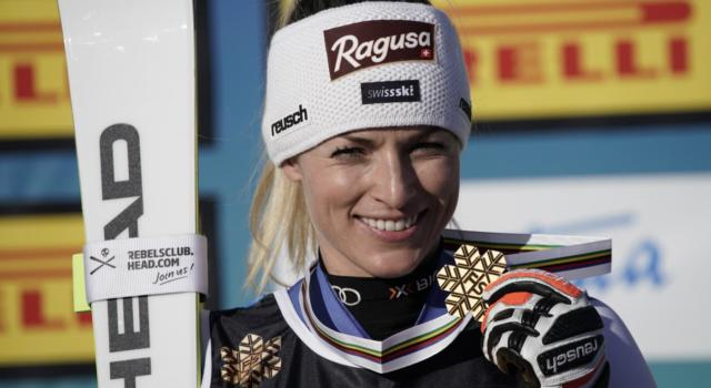 Classifica Coppa del Mondo sci alpino 2021 femminile: Lara Gut rafforza il primato, +187 su Vlhova