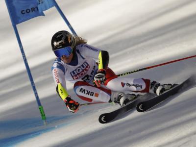 Sci alpino, startlist discesa Val di Fassa 2. Programma, orari, tv, pettorali di partenza