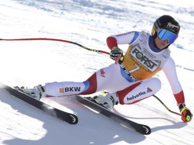 LIVE Sci alpino, Discesa 2 Val di Fassa in DIRETTA: Lara Gut piazza il bis, bene Pirovano 5a, Goggia sempre in vetta alla classifica