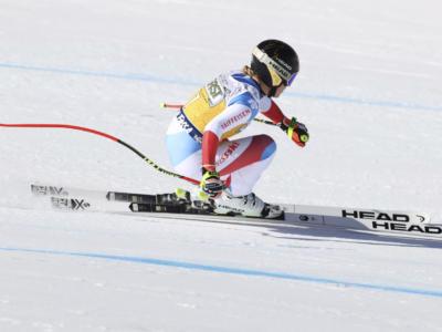 LIVE Sci alpino, SuperG Val di Fassa in DIRETTA: Federica Brignone eguaglia Deborah Compagnoni! È l'azzurra più vincente in Coppa del Mondo!