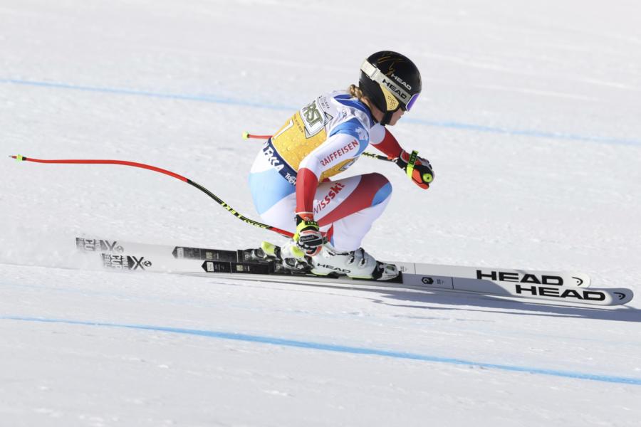 LIVE Sci alpino, SuperG Val di Fassa in DIRETTA: si parte! Bassino e Brignone lanciano la sfida a Lara Gut!