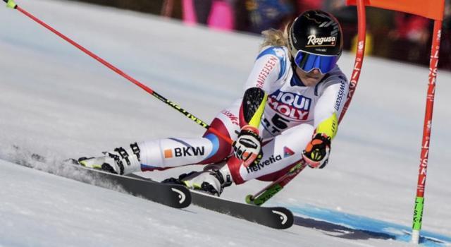 Sci alpino oggi, Seconda Prova Discesa Val di Fassa: orario, tv, programma, pettorali