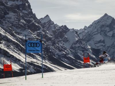 Sci alpino, Mondiali: le pagelle di oggi. Lara Gut infinita, Shiffrin e Liensberger si mangiano le mani, delude l'Italia