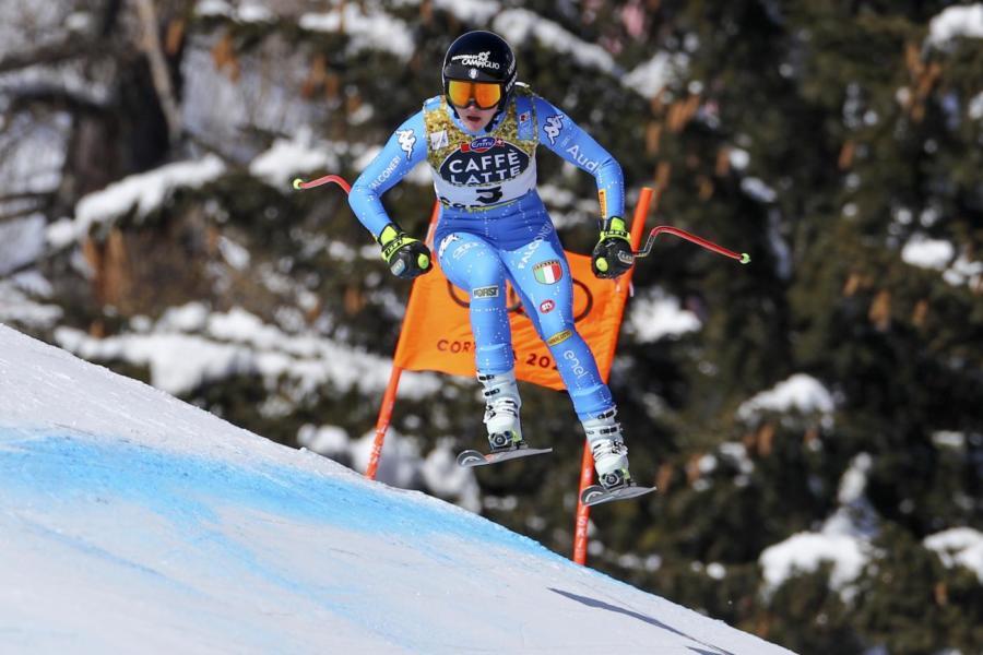 Sci alpino: operazione a Milano domani per Laura Pirovano, a Soelden la sostituirà Ilaria Ghisalberti