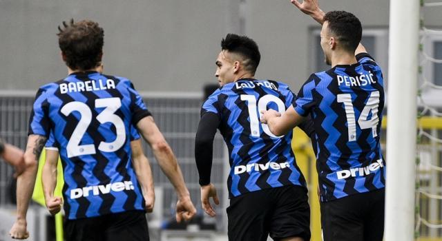 LIVE Inter-Atalanta 1-0, Serie A calcio in DIRETTA: pagelle e highlights. Skriniar firma la rete della vittoria!