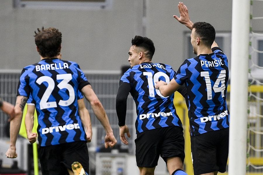 LIVE Inter Atalanta, Serie A calcio in DIRETTA: aggiornamenti in tempo reale