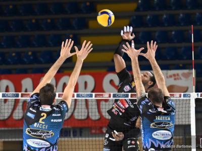 Volley, Champions League 2021 round robin 2. L'Italia a un passo dall'en plein nei quarti