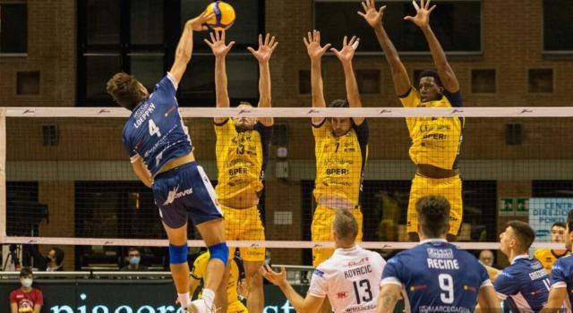 Volley, Superlega 2021. Scattano i play-off! Nel week end garauno del turno preliminare. Milano-Verona: sfida incertissima