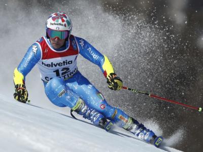 Sci alpino, Luca De Aliprandini firma l'impresa della vita! Argento memorabile, secondo oro per Faivre