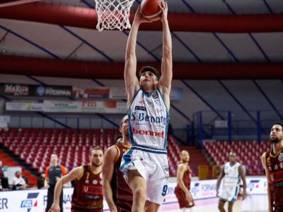 Basket, Qualificazioni Europei 2022: i convocati dell'Italia per la bolla di Perm. Gabriele Procida, prima azzurra con Spagnolo e linea giovane