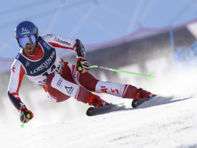 Sci alpino, Marco Schwarz campione del mondo di combinata! Pinturault beffato per 4 centesimi