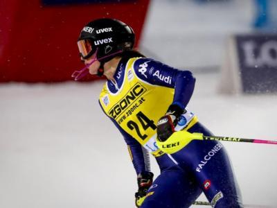Sci alpino, Cortina 2021: Katharina Liensberger nuova regina dello slalom. L'Italia può contare sulle giovani