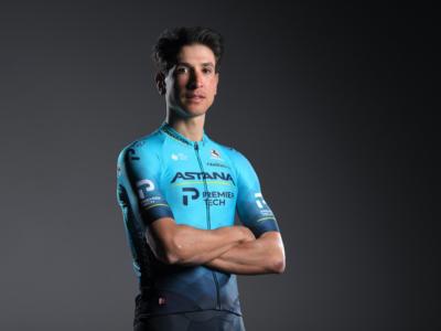 """Ciclismo, Davide Martinelli: """"La Quick Step è stata un'Università. Mi manca la vittoria"""""""