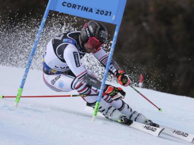 Sci alpino, Mathieu Faivre vince il parallelo maschile, Luca De Aliprandini si ferma nei quarti ed è quinto
