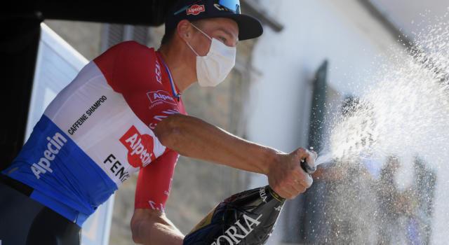 """Ciclismo, Mathieu Van der Poel: """"Punterò tutto sulle Olimpiadi, l'obiettivo non sarà il Tour de France"""""""
