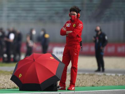 """F1, Mattia Binotto: """"Nel 2021 dovremo fare molto meglio, so che il mio tempo a Maranello non sarà infinito…"""""""