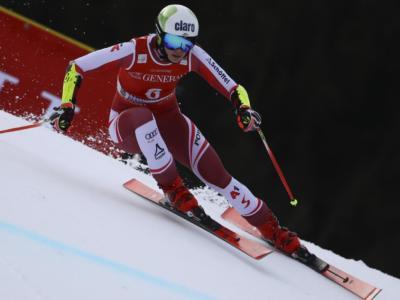 Sci alpino, Austria davanti nella prima prova femminile di discesa dei Mondiali. Sesta Marsaglia