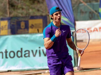 LIVE Musetti-Dimitrov 6-4 7-6 ATP Acapulco in DIRETTA: nuovo capolavoro del talento azzurro. Il nuovo ranking: irrompe nella top100!