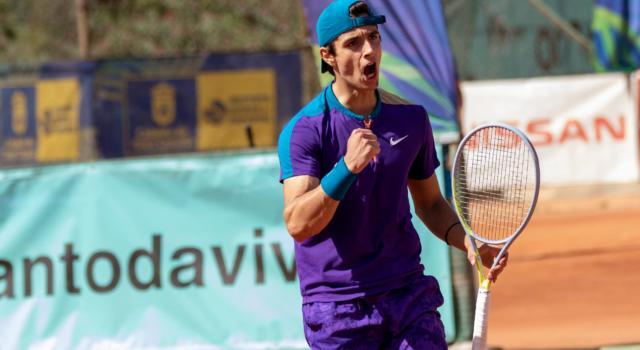 Tennis, Lorenzo Musetti e l'opportunità di Montecarlo: nel Masters1000 del Principato una chance per mettersi in mostra