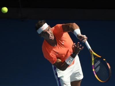 Masters 1000 Montecarlo: ottimo esordio di Djokovic e Nadal, all'Italia resta solo Fabio Fognini