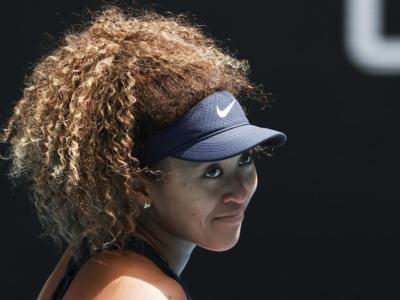 """Australian Open 2021, Naomi Osaka: """"Un onore giocare contro Serena Williams. Vinco per continuare a vincere"""""""