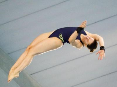 Tuffi, Coppa Tokyo 2021: presenti Noemi Batki e Maicol Verzotto. Problemi alla caviglia per Tocci