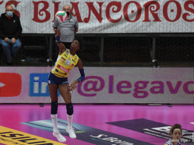 Conegliano-Monza, Coppa Italia volley: orario, tv, programma, streaming semifinale