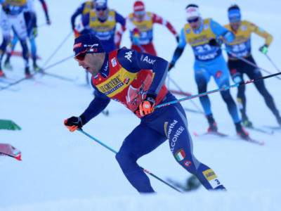 Sci di fondo, sprint maschile Mondiali Oberstdorf 2021. Federico Pellegrino a medaglia? Serve l'impresa!