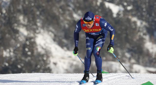 Sci di fondo, Mondiali 2021: Francesco De Fabiani cerca l'acuto su una pista gradita. Ma in che gara?
