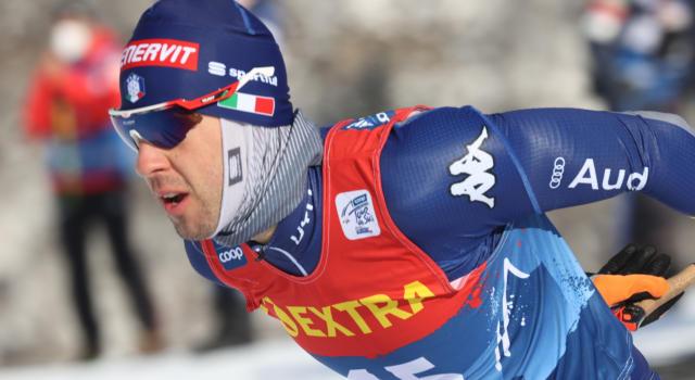 Sci di fondo: Federico Pellegrino è terzo nella sprint di Ulricehamn! Podio prezioso per la Coppa del Mondo