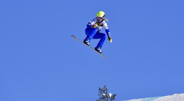 Snowboardcross: la Coppa del Mondo si sposta in Georgia a Bakuriani. Michela Moioli vuole scappare in classifica