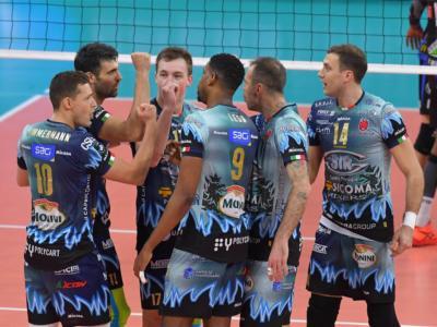 Volley, Playoff SuperLega: Perugia completa il ribaltone, elimina Milano e vola in semifinale